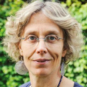 Marthe Nyssens