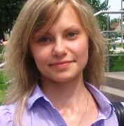 Alena Barinova